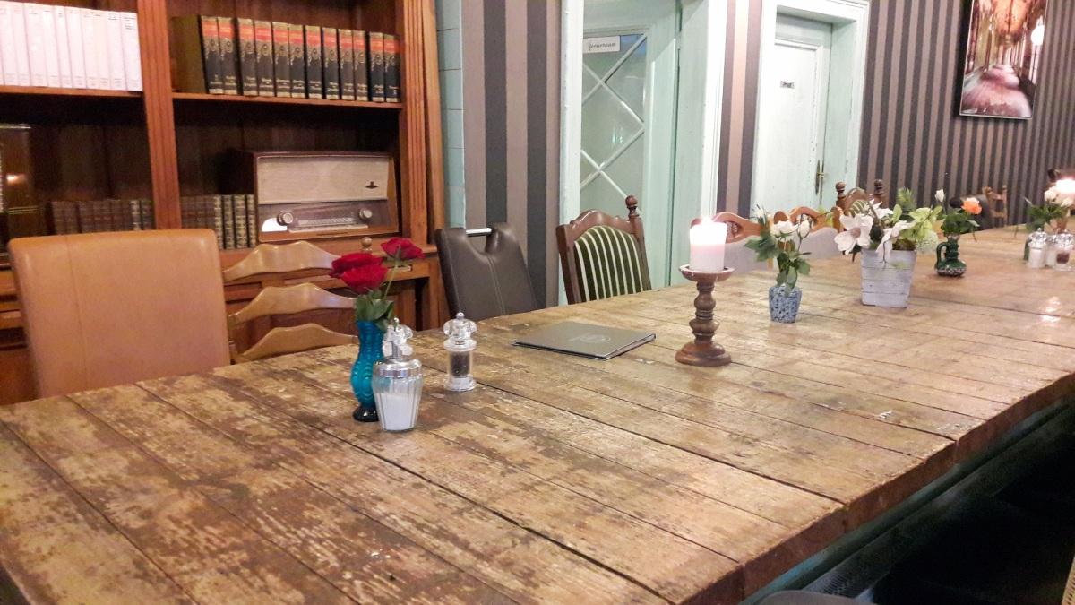 Der Feine Tisch Erfahrungen