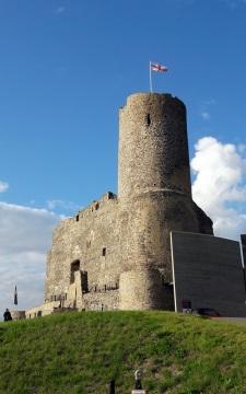 Burg Lanshut