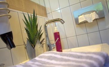 Badezimmerwaschbecken