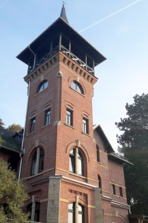 Turm Schöne Aussicht