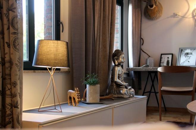 Wohnzimmerboard
