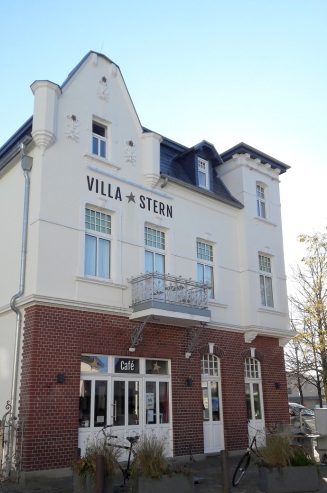 Außenansicht Hotelvilla1