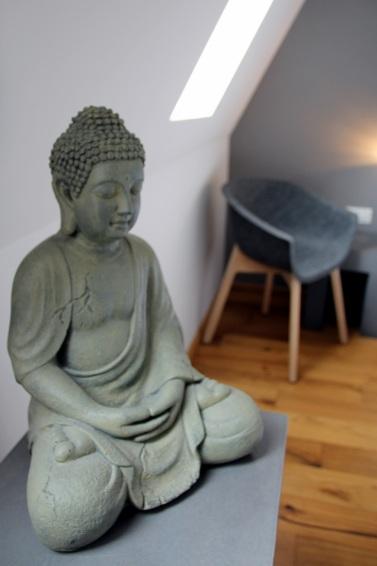 Budda Figur