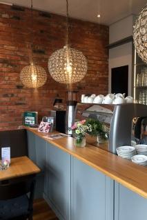 Cafetheke