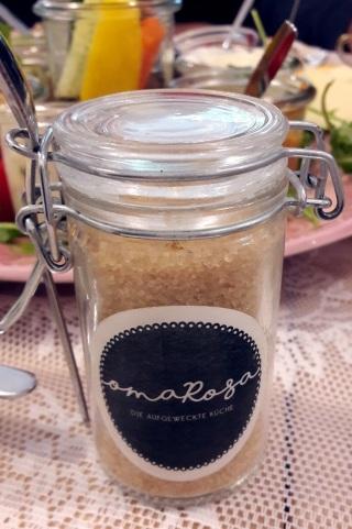 Zuckerglas