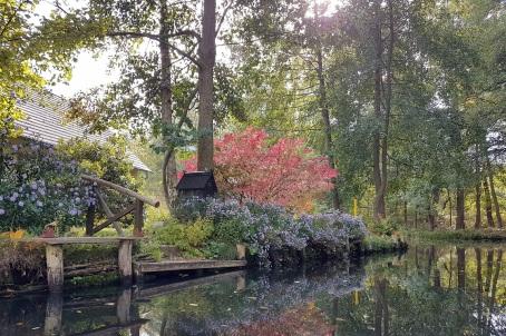 Gärten an der Spree