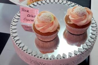 Pina Colada Cupcake1