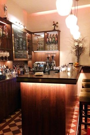 Bartresen Chin Chin Bar
