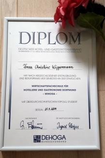 Wihoga Diplom