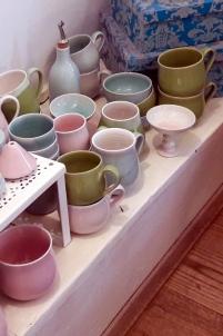 Vasenverkauf