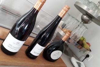 Wein-Minibar