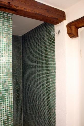 Mosaikfliesen Dusche