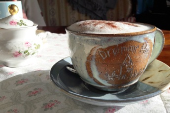 Kaffeetasse Dromme Hus