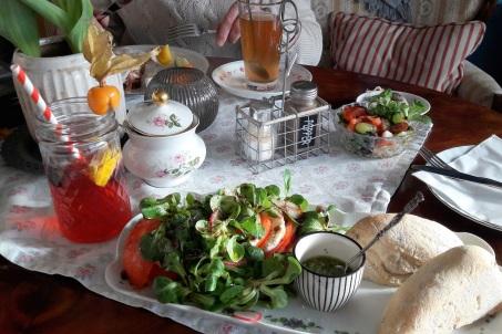 Mittagsessen