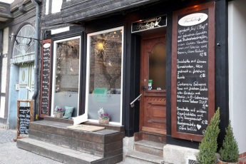 Restaurant FachwerQ