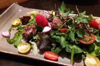 Salat FachwerQ Restaurant