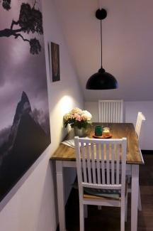 Cafetisch 1. Etage