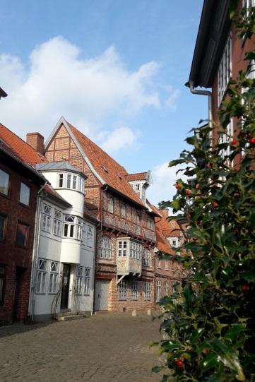 Altstadt Lüneburg