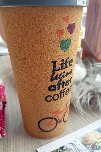 Kaffeebecher zum Kauf