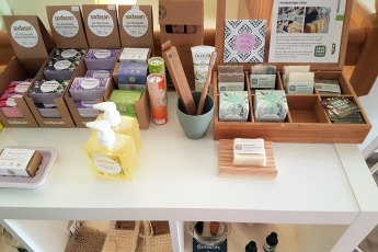 Bio Seife zum Verkauf