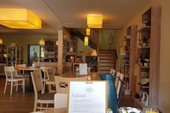 Cafe Heimatliebe